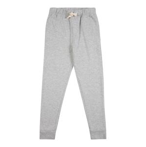 Cotton On Kalhoty  šedý melír