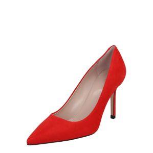 HUGO Lodičky 'Ines 85-S'  červená