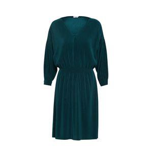 Filippa K Šaty  smaragdová