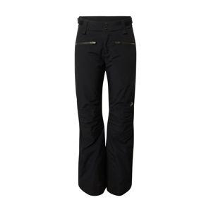 PEAK PERFORMANCE Sportovní kalhoty 'Scoot'  černá