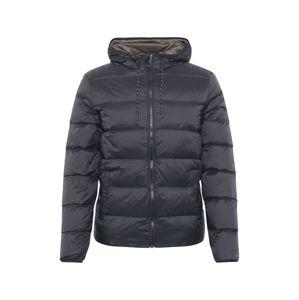 Mavi Přechodná bunda  černá