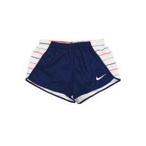 NIKE Sportovní kalhoty 'SPRINTER'  modrá / bílá / mix barev