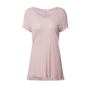 Sublevel Tričko  pink / růžová