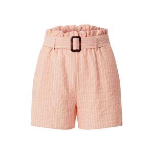 Unique21 Kalhoty  růžová / pastelově růžová