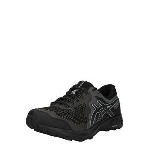 ASICS Běžecká obuv 'Gel-Sonoma 4 GTX'  tmavě šedá / černá