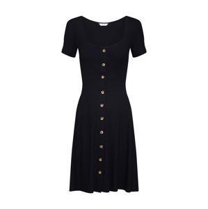 Envii Letní šaty 'WIMBLEY'  černá