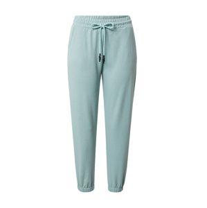 Trendyol Kalhoty  mátová