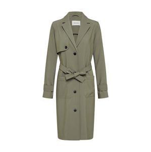 Modström Přechodný kabát 'Ramona'  khaki