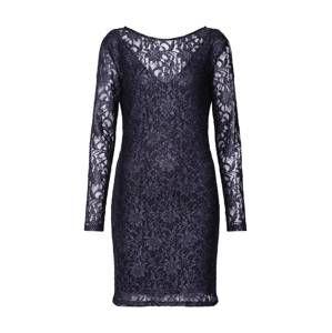 VILA Koktejlové šaty 'VISTIN'  černá