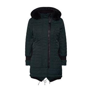 Khujo Zimní bunda 'CAYUS2'  jedle