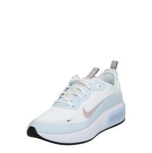 Nike Sportswear Tenisky 'Dia'  bílá / šedá / světlemodrá