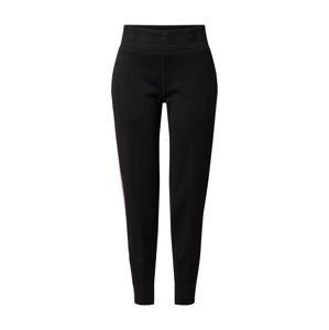 DKNY Performance Kalhoty  černá