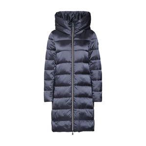 SAVE THE DUCK Zimní kabát 'CAPPOTTO'  šedá / černá
