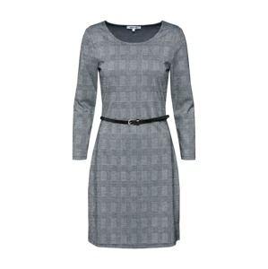 ABOUT YOU Pouzdrové šaty 'Nila'  šedá