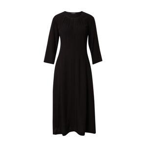 SELECTED FEMME Šaty 'FEVA'  černá