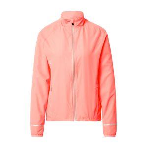 ENDURANCE Funkční bunda 'Shela'  tmavě růžová / starorůžová