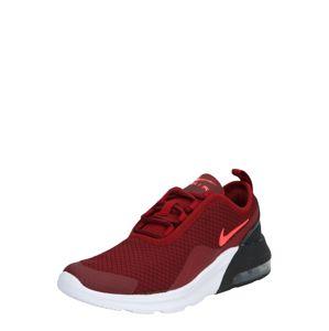 Nike Sportswear Tenisky 'Motion 2'  červená