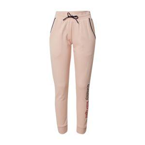 Tommy Hilfiger Underwear Pyžamové kalhoty 'PANT LWK'  růžová