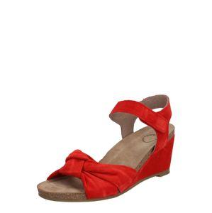Ca Shott Sandály  červená