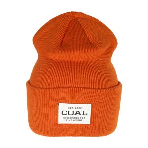 Coal Čepice '850018-1000'  oranžová