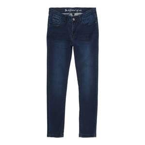 STACCATO Džíny 'Md.-Jeans, Skinny'  modrá džínovina
