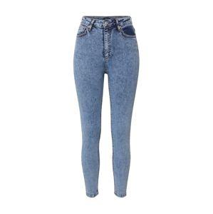Trendyol Džíny 'Jeans'  modrá džínovina