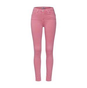 LTB Džíny 'AMY'  pink
