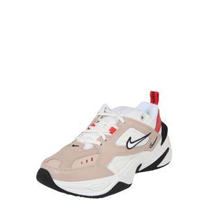 Nike Sportswear Tenisky 'M2K TEKNO'  bílá / béžová / růžová