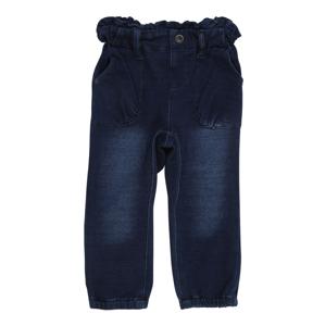 NAME IT Kalhoty 'FRIE'  modrá