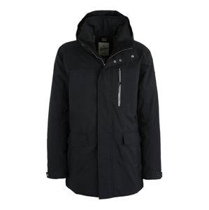 Schöffel Sportovní bunda 'Clipsham1'  černá