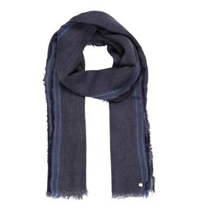 ESPRIT Látková rouška  námořnická modř / chladná modrá