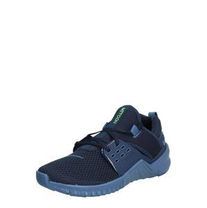 NIKE Sportovní boty 'FREE METCON 2'  tmavě modrá