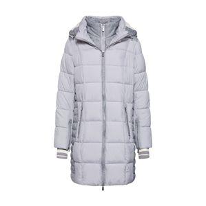 STREET ONE Zimní kabát '2in1 feminin padded parka'  šedá