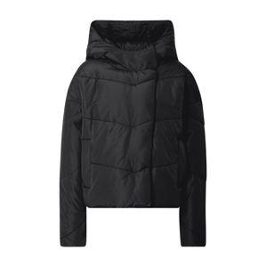 Noisy may Zimní bunda 'Wally'  černá