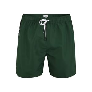 Calvin Klein Swimwear Plavky  zelená