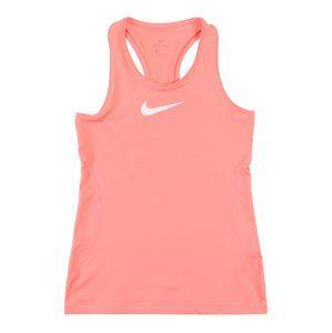 NIKE Sportovní top 'Pro'  pink