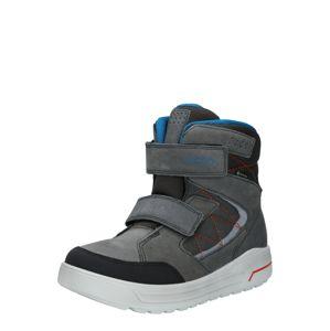 ECCO Sněhule 'Urban Snowboarder'  tmavě šedá / šedá / modrá