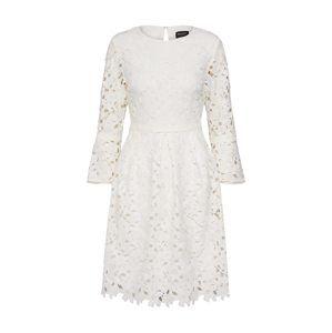 SAND COPENHAGEN Koktejlové šaty 'Lunet'  bílá