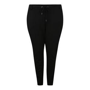 Zizzi Chino kalhoty  černá