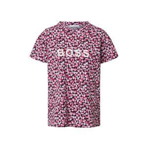 BOSS Tričko 'Thy'  pink