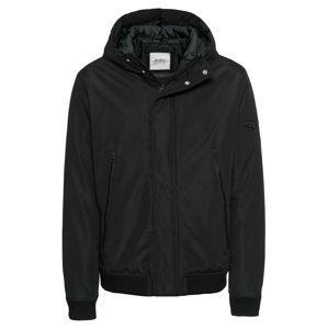 EDC BY ESPRIT Zimní bunda 'Winter SchoolB*'  černá