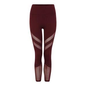 Marika Sportovní kalhoty 'NICOLE LEGGING'  fialová