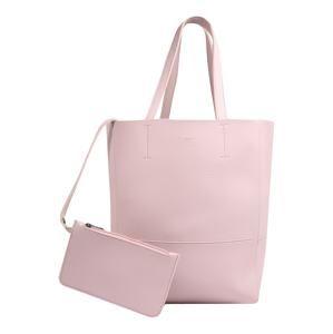 Mae & Ivy Nákupní taška  růžová