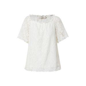 Cream Tričko 'Jonnie'  bílá / barva bílé vlny