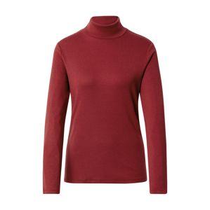 ESPRIT Tričko  rezavě červená