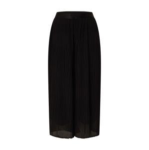 VERO MODA Kalhoty 'VMIBEN H/W 7/8 PANT WVN'  černá