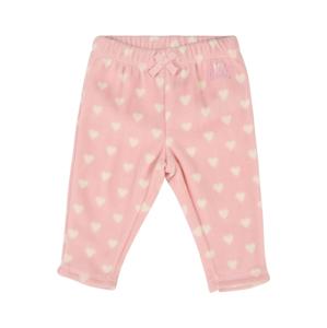 GAP Kalhoty 'ACTIVE'  pink / barva bílé vlny