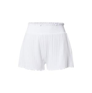 Cotton On Pyžamové kalhoty  bílá