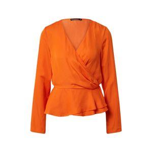 Rut & Circle Halenka  oranžová