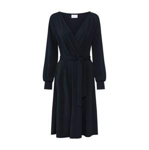 VILA Šaty 'BORNEO'  černá